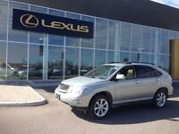 2009 Lexus RX 350 TOURING PKG WITH NAVIGATION AND BACK UP CAM