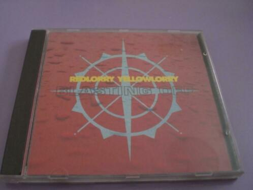 CD Red Lorry Yellow Lorry - Blasting Off