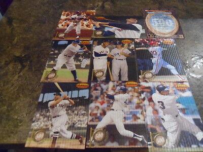 fd626c6c Liquidating Incredible Estate Find Of Vintage Sports Cards Plus ...