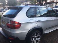 2008 BMW X5 3.0SE Auto Diesel hpi clear not s5, Range Rover sport, q5,q,3 x3