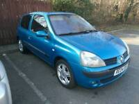 Renault clio 1.2 dynamic 04
