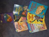 Treetops Oxford University Press 6 reading books & teaching notes Stage 11