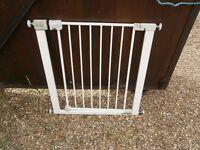 Stair Gate - Adjustable.