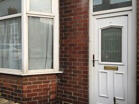 A Two Bed Terraced Property Available in Fencehouses!