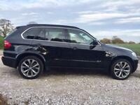 2009 BMW X5 Diesel 7 Seat,Reverse Cam,Twin Turbo