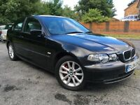 2004 BMW 3 series compact *Only 77000 miles*