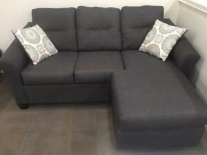 Reversible Sectional  ***Floor Model Clearance ***
