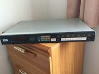 Sony FM/AM Tuner ST JX5