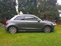 Audi A1 alloy wheels and tyres