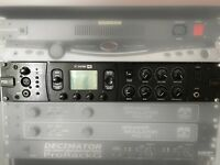 Line 6 POD HD X - great condition