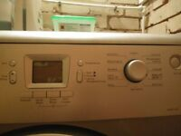 Fridge+Washing machine+Cooker