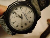 *CHARITY SALE* TIMEX Watch (Expedition) - good condition