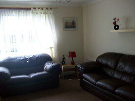 1 bed flat in Bellshill