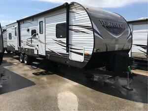 Beautiful Trailers For Sale  Quality Popup Camper Trailer Rentals In Winnipeg