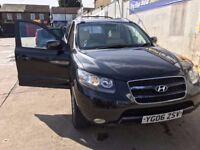 Hyundai Santa Fe , 4X4, 7 Seater