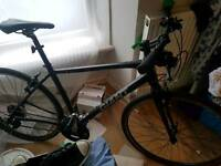 Mens GIANT Road Bike (Great Order) Rarely Used BARGAIN £95!!