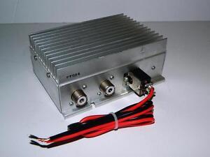 MOTOROLA QUALITY VHF BI-LINEAR AMPLIFIERS in STOCK!!