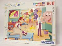 Jigsaw Puzzle for Children, Kids, Games, Child