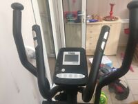 York aspire cycle cross trainer 2in1