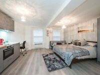 Luxury Studio Flat- heart of Edinburgh -next to Edinburgh Uni- Bristo Square