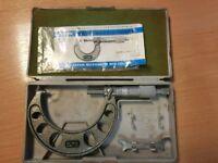 MAL 50-75 Micrometer