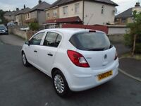 2011 Vauxhall Corsa 1.3 CDTI [ecoFLEX], 1 OWNER FROM NEW, FULL SERVICE HISTORY, not clio yaris