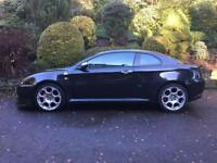 Alfa Romeo GT Blackline Sportiva/swap for Alfa Brera, Alfa GTV V6. Will consider any other Alfa