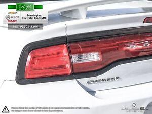 2012 Dodge Charger SRT8 Windsor Region Ontario image 12