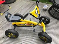 Berg Buzzy Go Kart 2-5 year olds