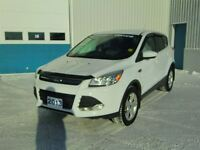 2013 Ford Escape SE-AWD-CERTIFIED-WOW PRICE