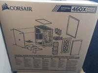Corsair 460x RGB Gaming PC Case