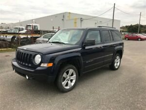 2012 Jeep Patriot North 4WD , Mag, Automatique