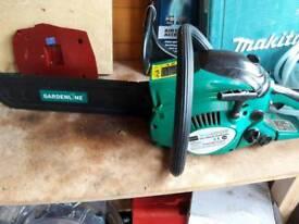 41cc chainsaw petrol