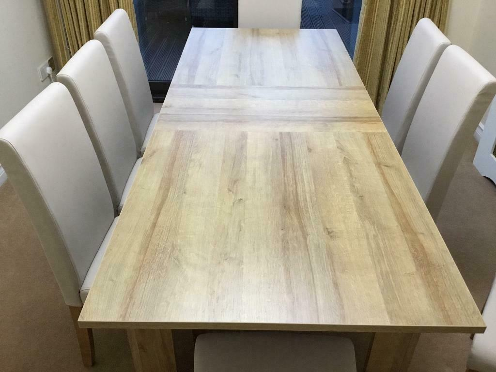 Dining Room Table In Port Glasgow Inverclyde Gumtree