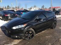 2014 Ford Fiesta ST / NAV / SUNROOF / 75KM Cambridge Kitchener Area Preview