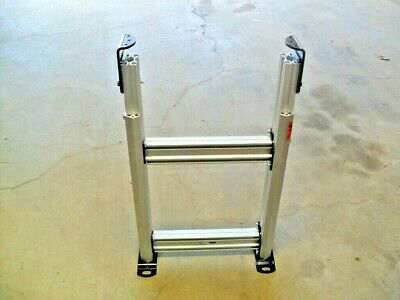 Dorner 39mat14-3048f Adjustable Height Stand For 14 Wide Conveyor 30 To 48