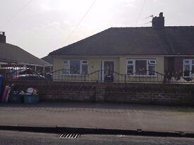 2 bedroom bungalow in Cleveleys