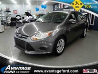 2014 Ford Focus 5-dr SE/**DEMO**Liquidation/Bluetooth/Sieges.Cha