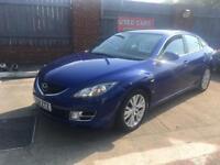2008 Mazda 6 ts2 ...Good spec ...3 months warranty