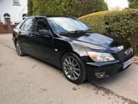 Lexus IS 200 cheap car