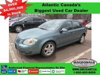 2009 Pontiac G5 SE Podium Edition