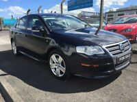 VW PASSAT 2.0 TDI R LINE CR 2010 MUST BE SEEN TO BE APPRECIATED