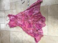 Per una light weight summer dress 14R