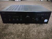 Denon PMA-735R Integrated Stereo Amplifier