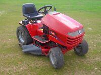 "Lawn Tractor * Toro 266 Hydro * Wheel Horse * Ride-On Petrol Mower * 38"" Cut * 16hp * Low Hours *"