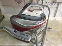 Professional Hoover Steam iron