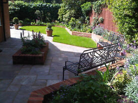 Landscape team or Landscaper required on a selfemployed basies in the Richmond and surounding areas.