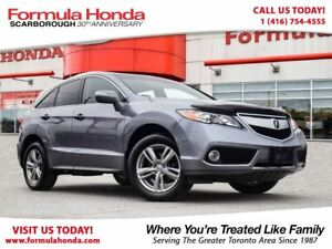 2015 Acura RDX $100 PETROCAN CARD YEAR END SPECIAL!