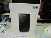 Bell 3G router