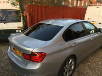MJS Tinting - Mobile Window Tinting From £70